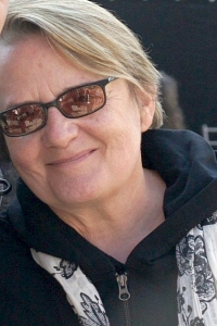 Director Agnieszka Holland: Escaping Death, Surviving In Darkness