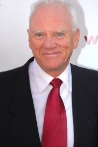 Malcolm McDowell: The Icon in the Flesh