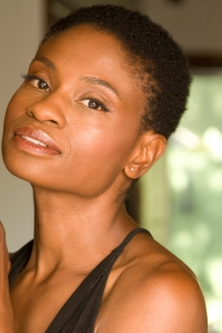 Adina Porter: The Newsroom, True Blood, and Motherhood
