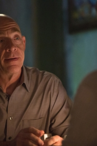 J.K. Simmons on 'Whiplash'