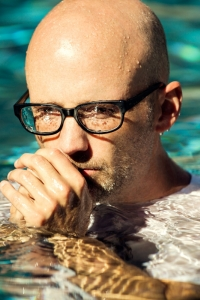 How Moby Taught Me to Stop Worrying and Love the Apocalypse