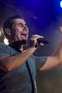 Interconnected Melodies: Serj Tankian on Harakiri, Social Change, and System of a Down