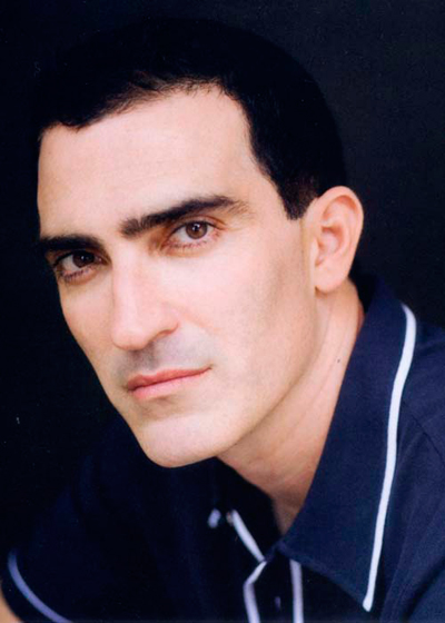 Patrick Fischler | Mad Med | Lost | Californication