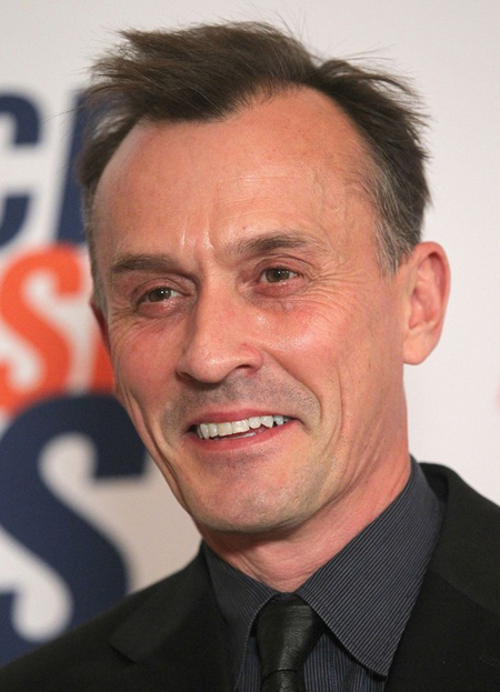 Robert Knepper | Prison Break | Cult | Billy Grimm | T-Bag