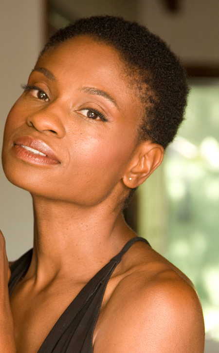 Adina Porter | True Blood | The Newsroom