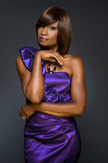 Adina Porter | The Newsroom | True Blood