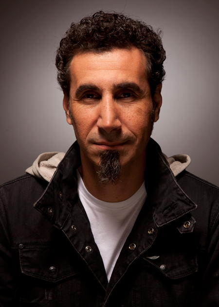 Serj Tankian | Orca | Jazz-iz Christ | System of a Down