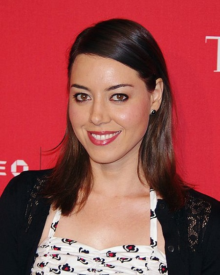 Aubrey Plaza | Life After Beth | Parks and Recreation
