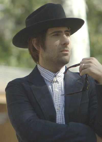 Jason Schwartzman in The Overnight